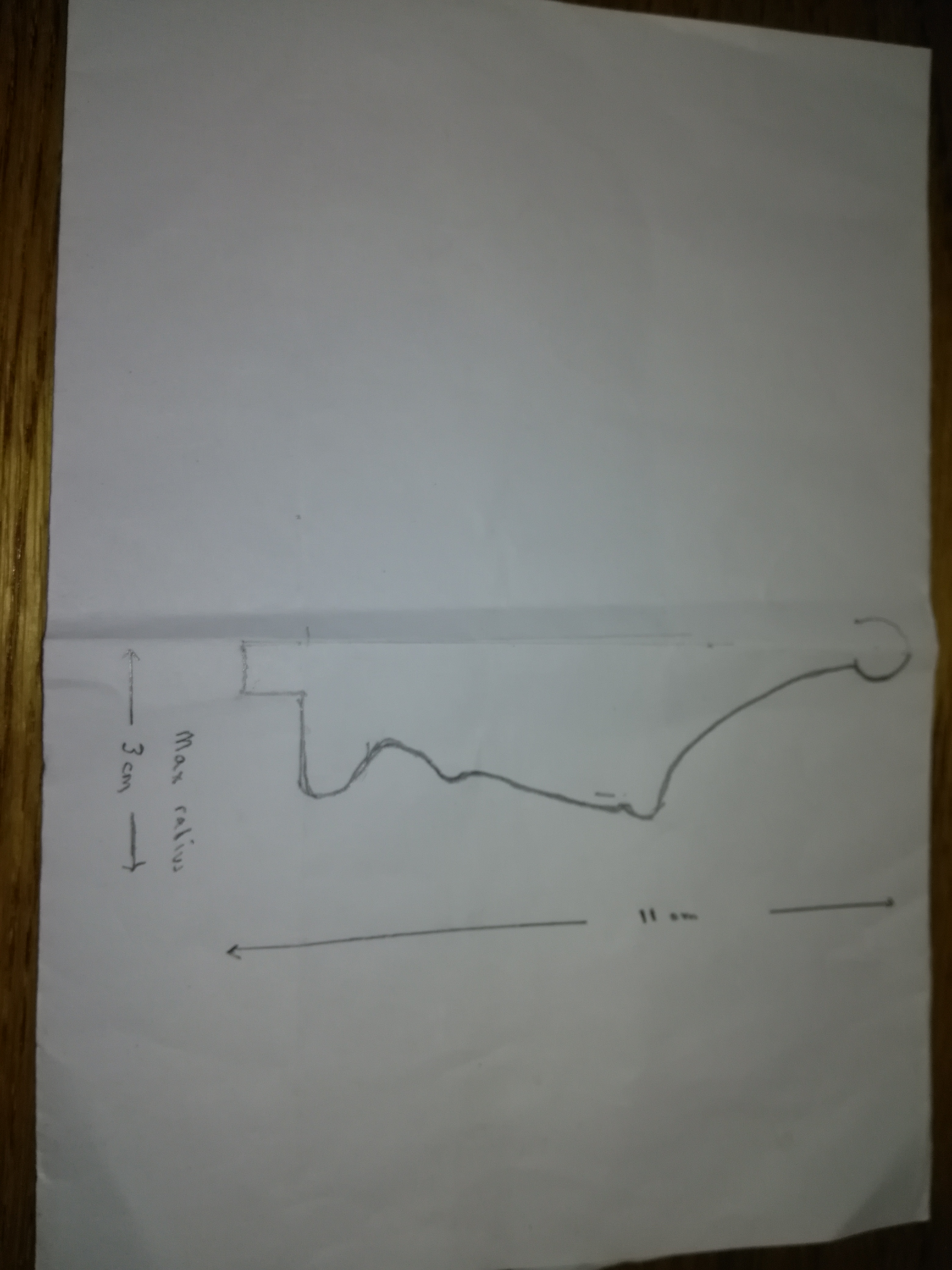 make a diagram