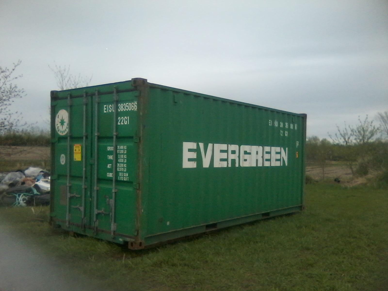 Storage Container