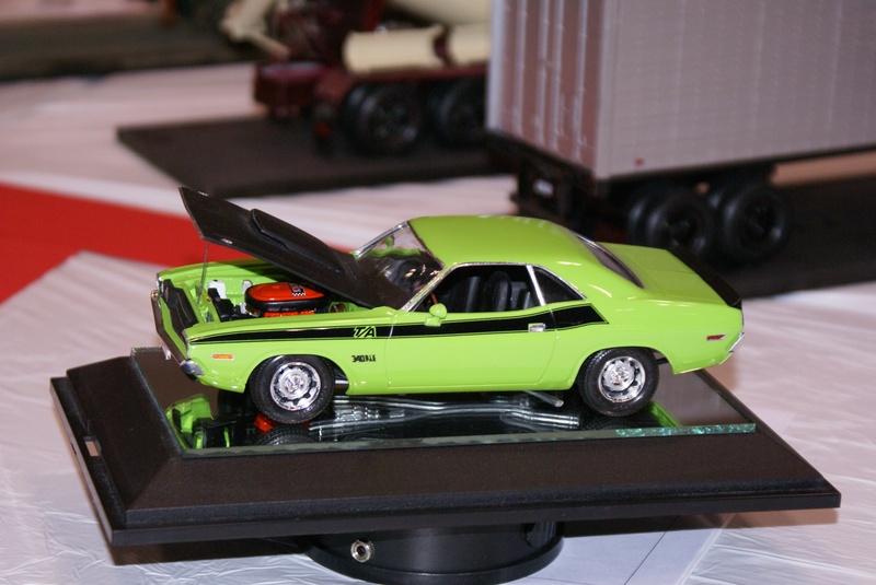 Dodge Challenger 340 T/A