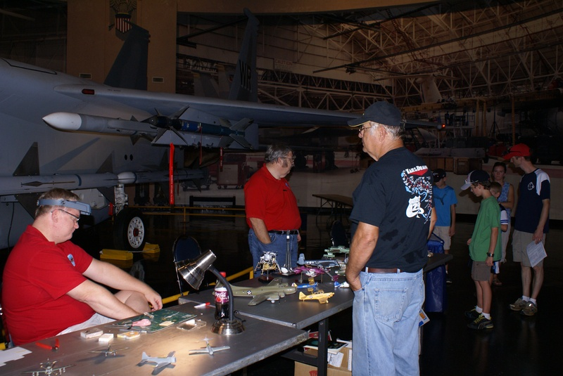 Wings and Wheels 11 Oct. 2014