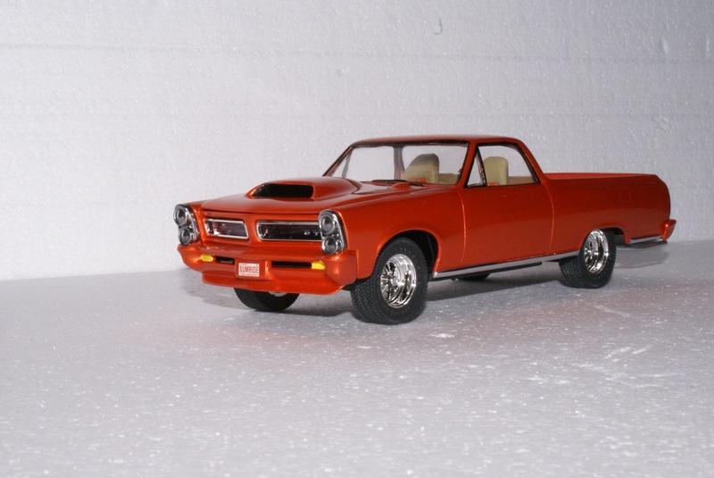 1965 GTO-NO
