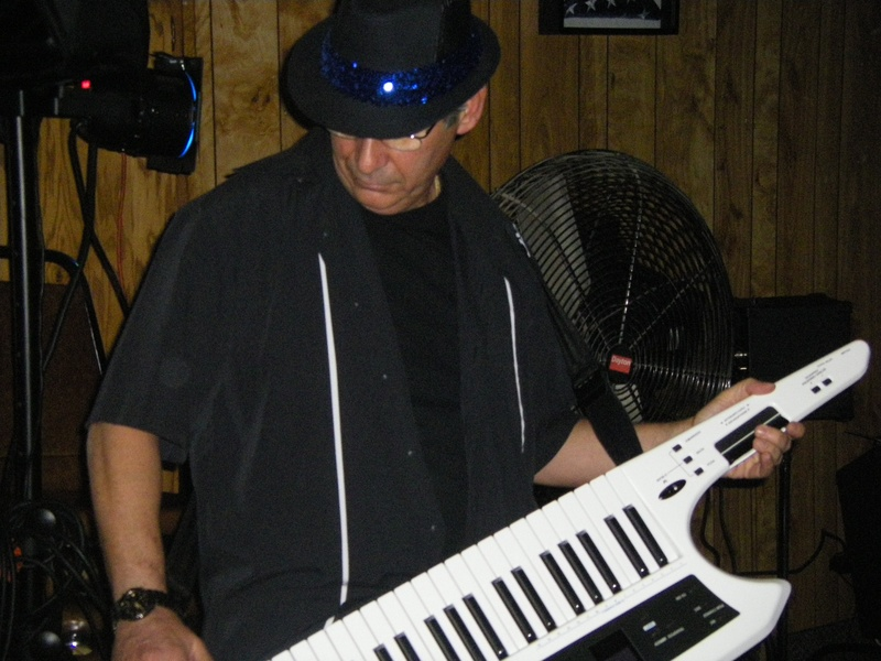 Neil on his AXSynth