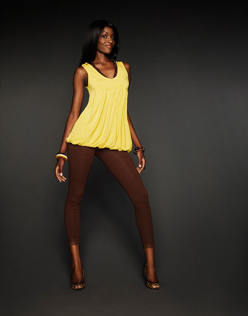 ebony picture: