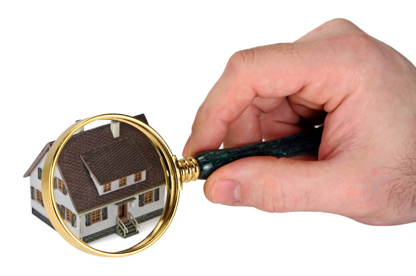 Helping Senior Clients with Home Inspection Reports