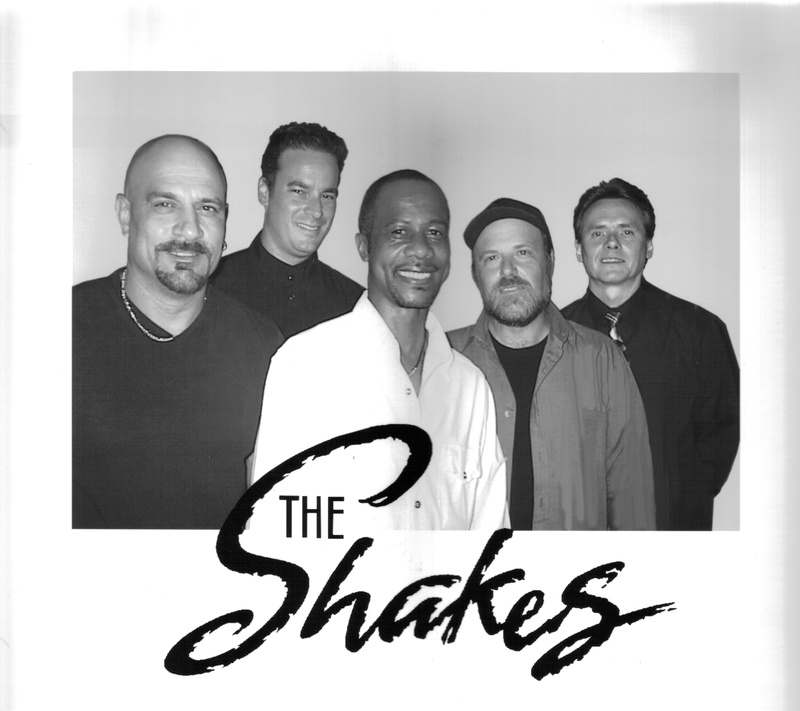 The Shakes 2001
