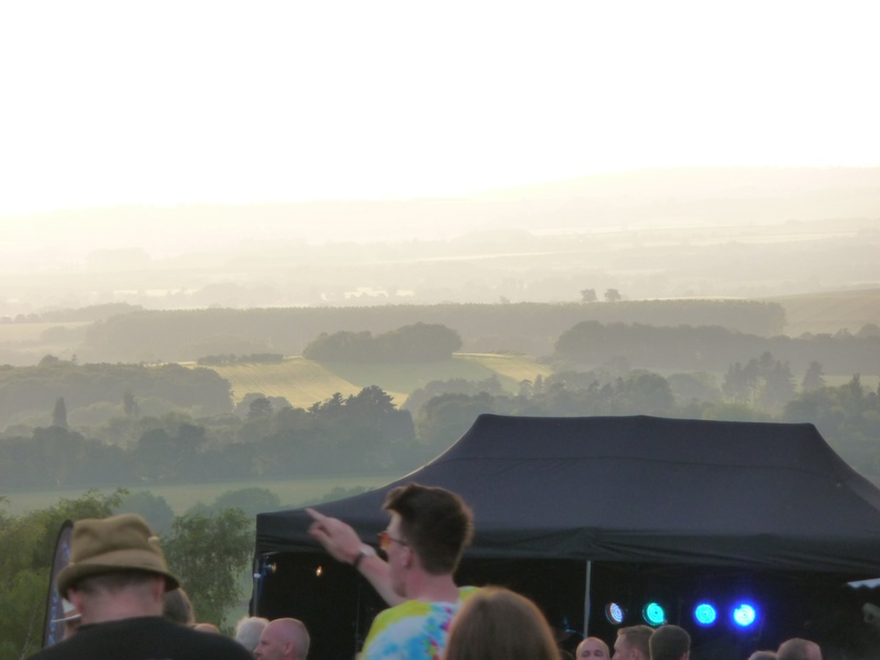 Festival with the best views
