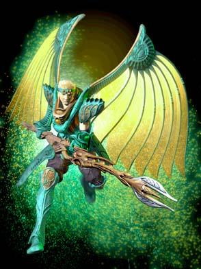 legend of dragoon albert - photo #10