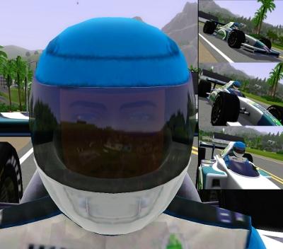 Nico Bello Racing