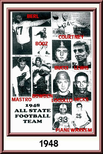 1948 All State team
