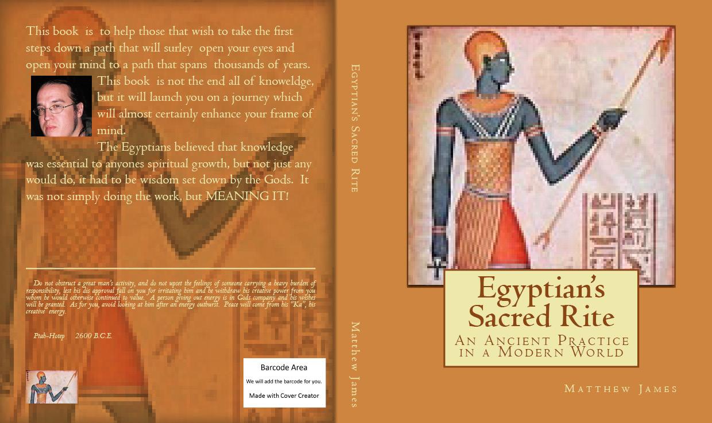 Egyptian's Sacred Rites