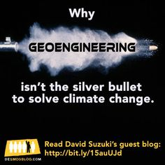 Climate change and Geoengineering 02