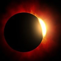 Solar Eclipse 06/01/6998* [08/21/17]