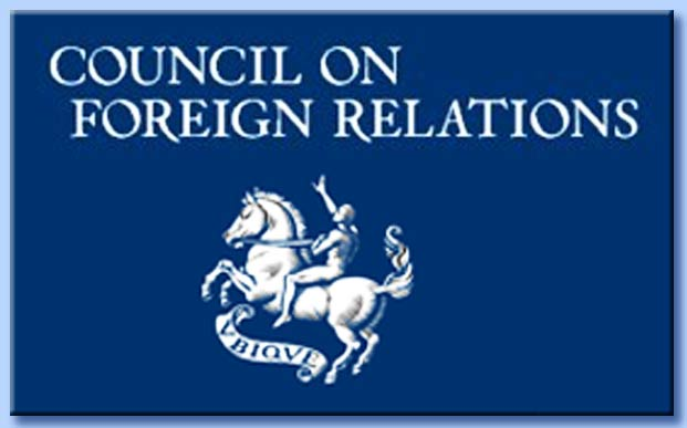 Council on Foreign Relations L...