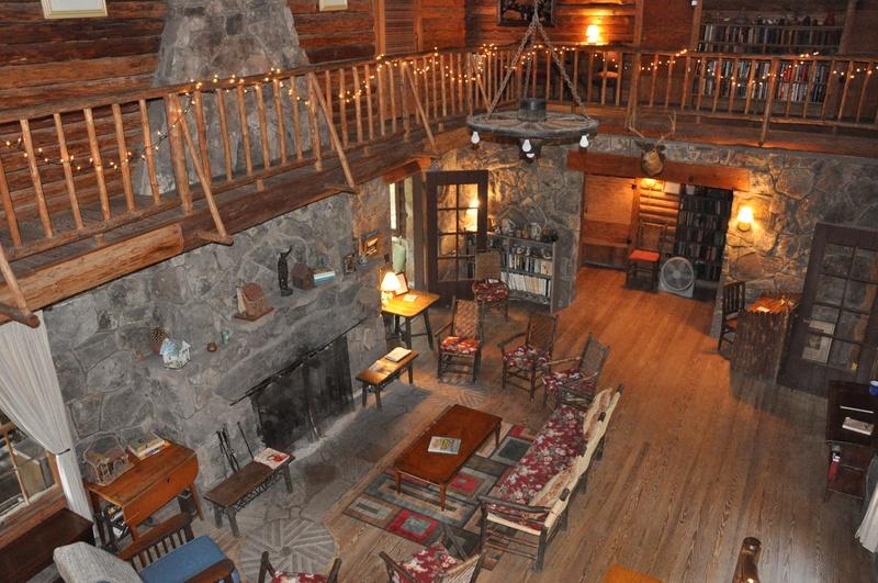 Nippersink Lodge