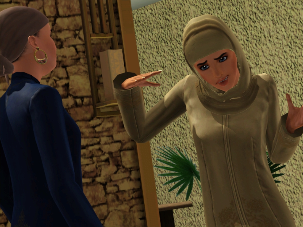 Egyptian Girls: Now