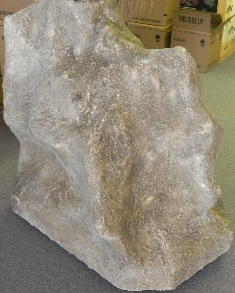 ROCK BASES made to order