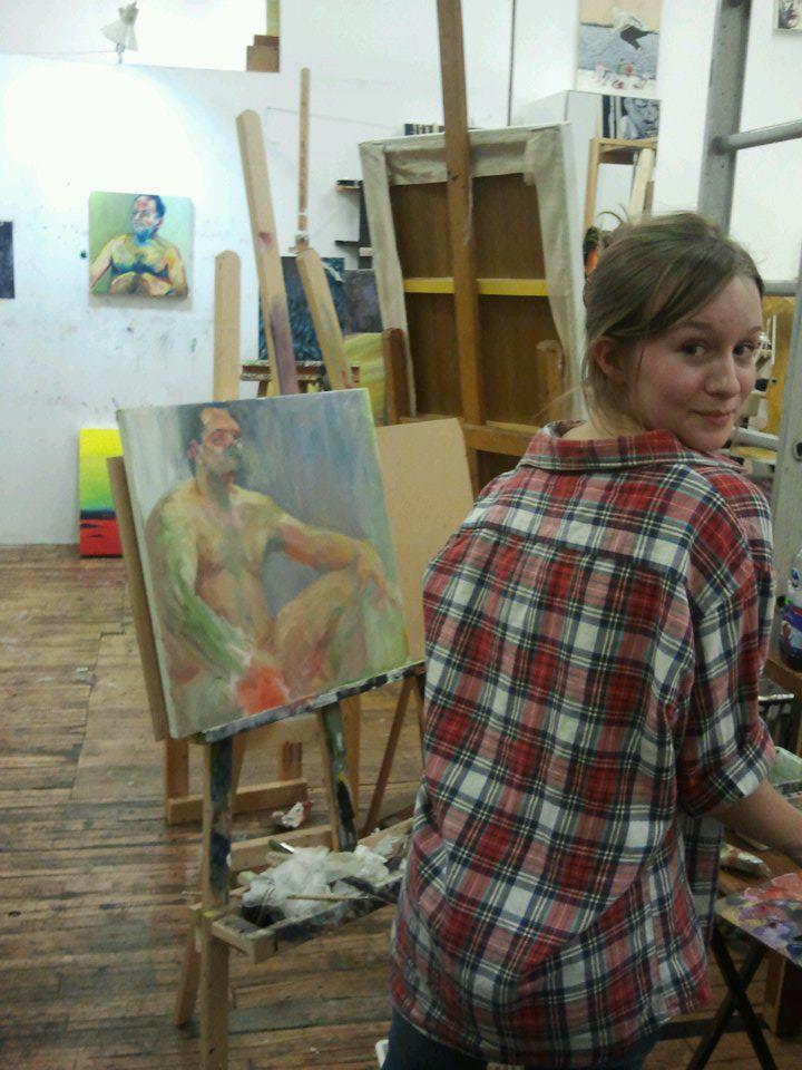 Me, by Jennifer Phelan