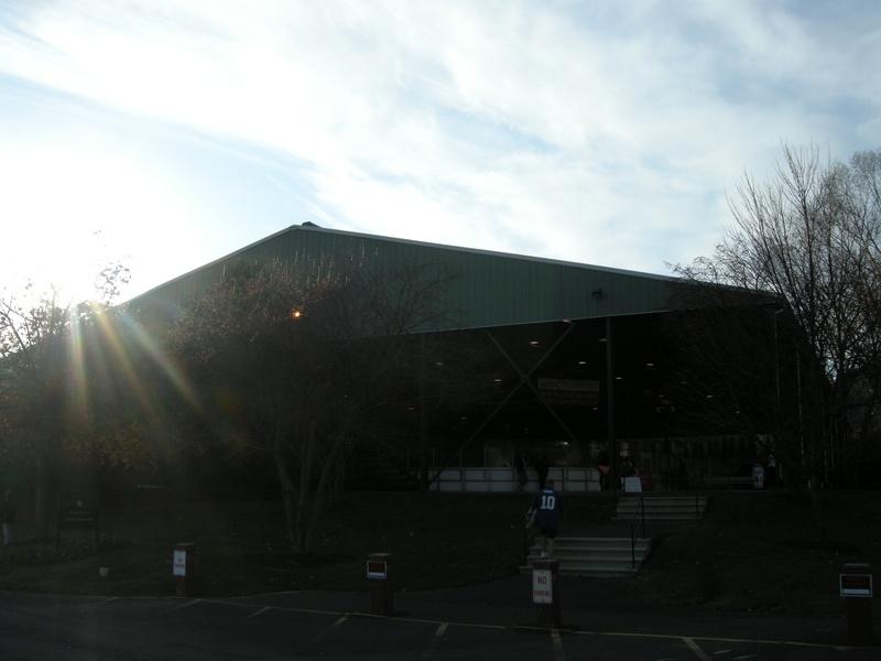 Junge' Pavilion