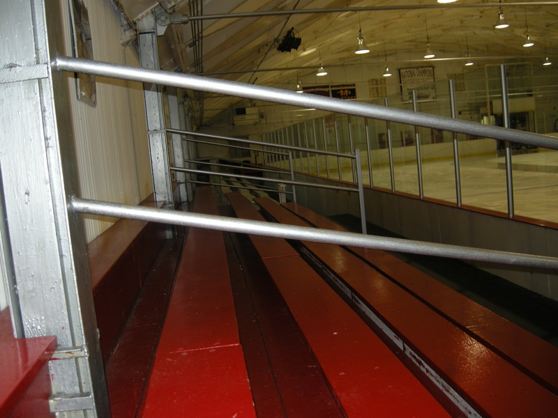The Rink at Old York Road