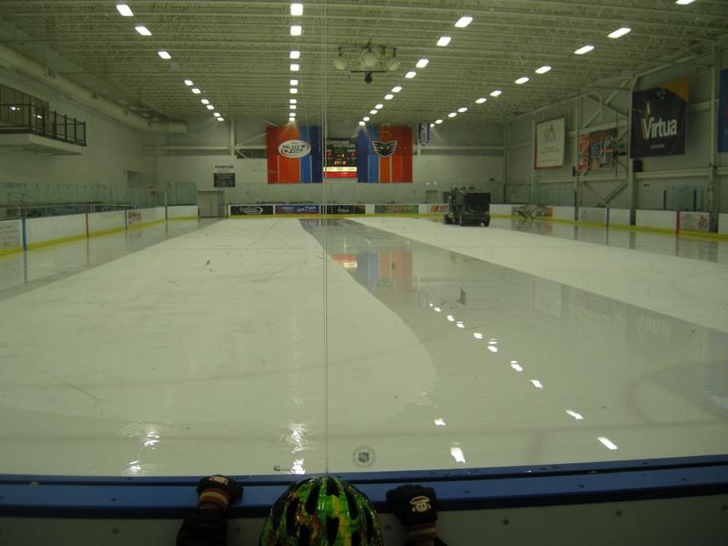 Virtua Flyers Skate Zone