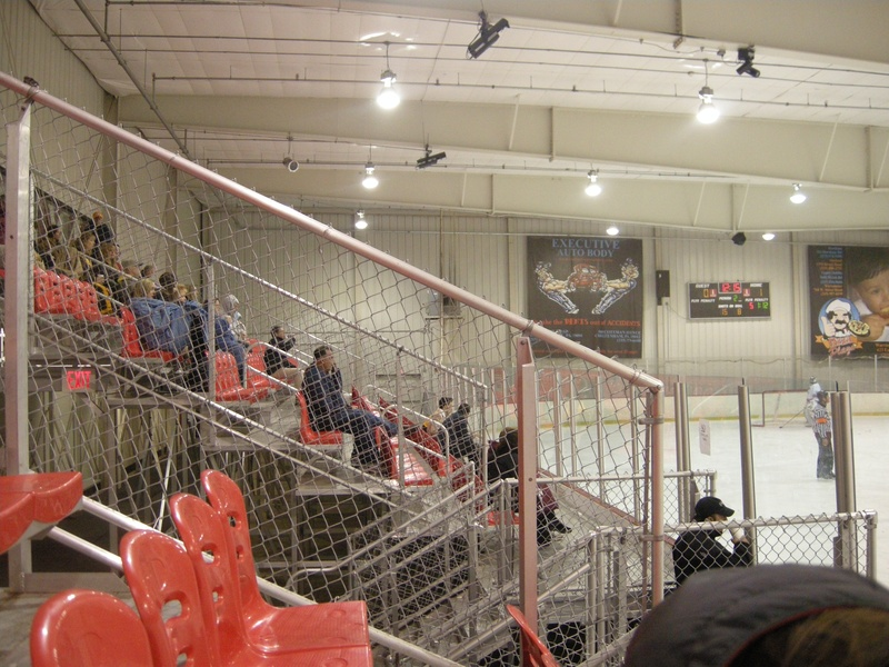 The Rink at Warwick