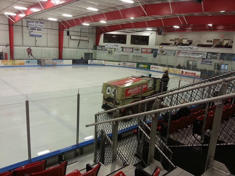 Middletown Ice World