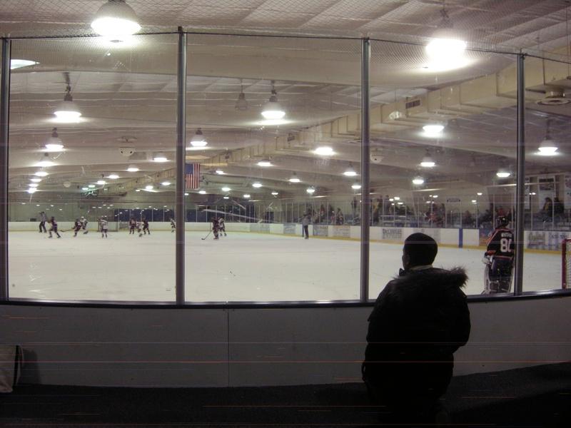 Gold Arena