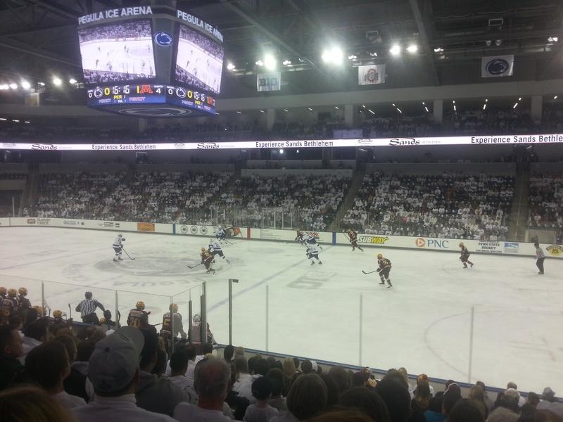 Pegula Ice Arena