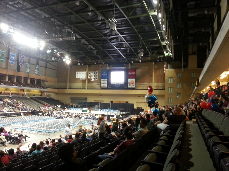 Tyson Events Center