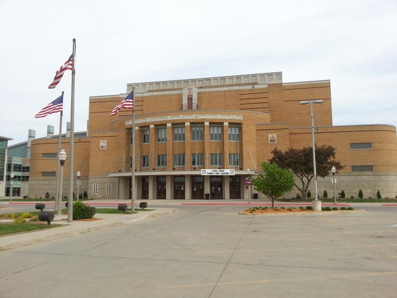 Sioux City Auditorium