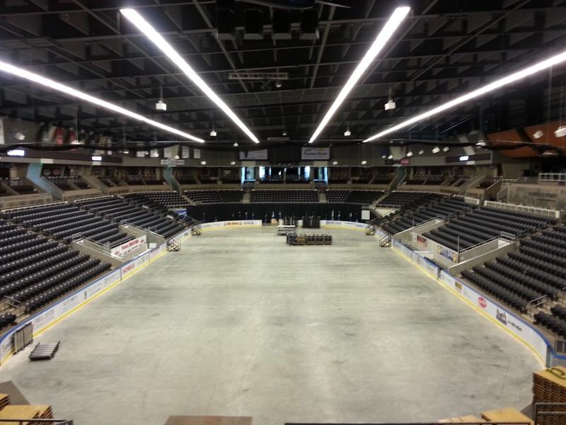 Scheels Arena - Wikipedia