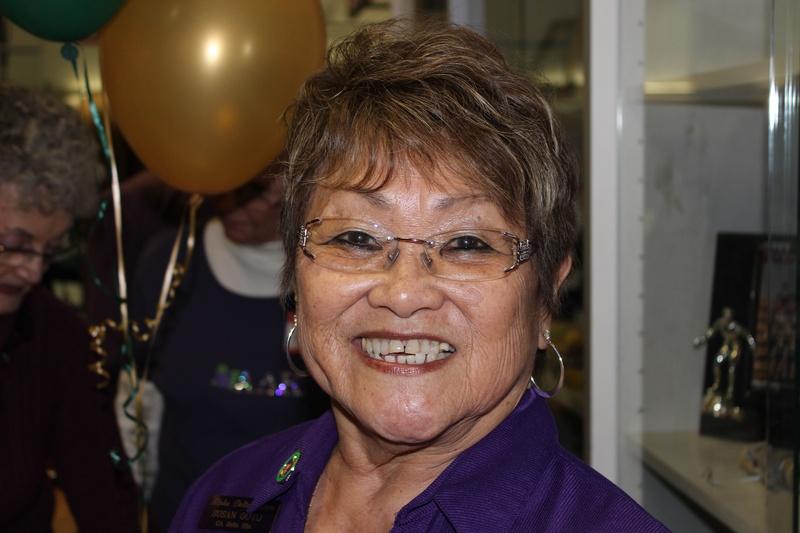Susan Goto