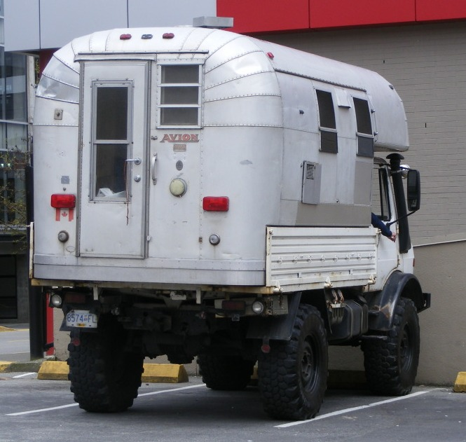 Need Some Flat Bed Camper Pics Pirate 4x4