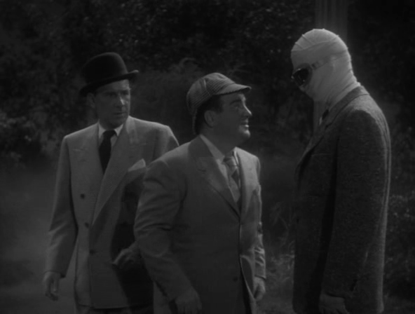 watch abbott and costello meet the invisible maniac