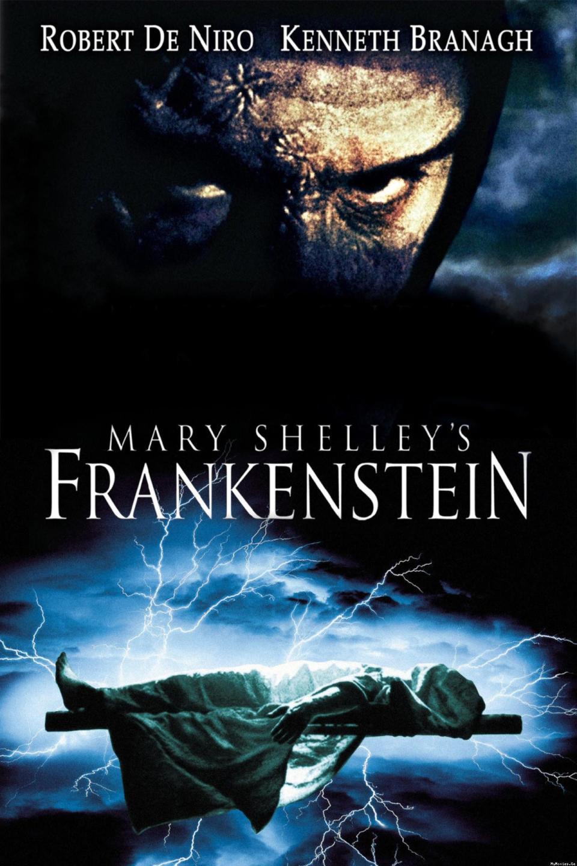 Frankenstein (Kenneth Branagh 1994)