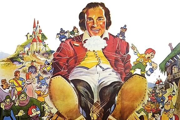 The real story of gullivers travels