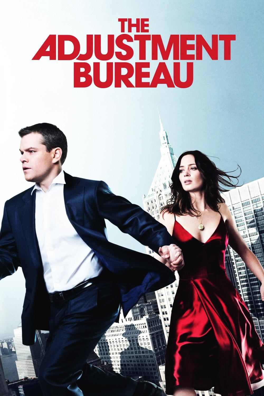 The adjustment bureau george nolfi 2011 for Bureau movie