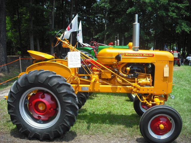 Nostalji traktörler
