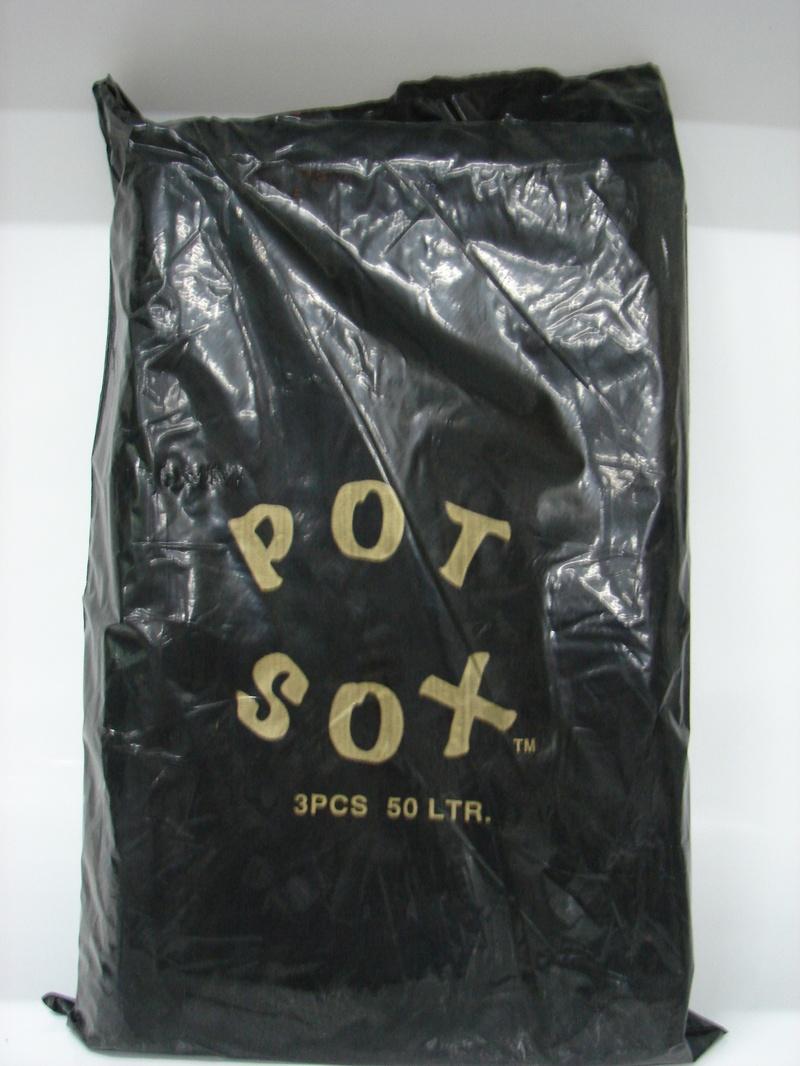 Pot Sox