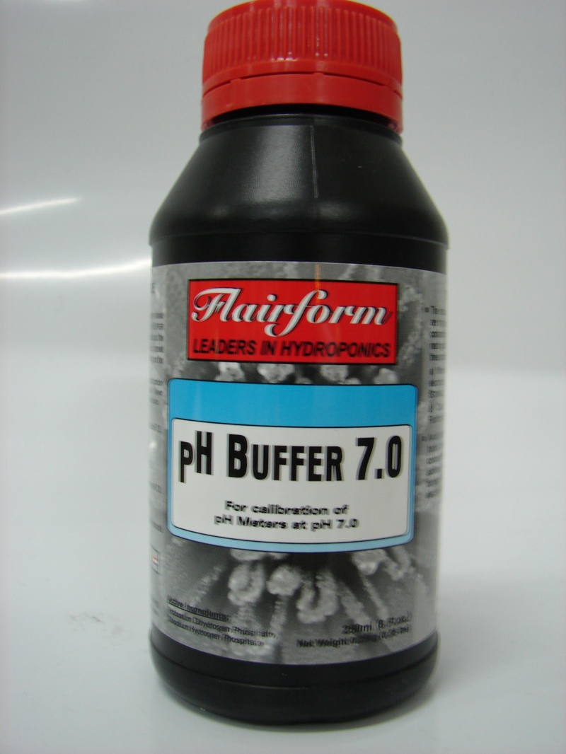Ph Buffer 7.0 Flairform