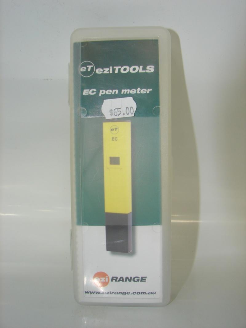 Ec  Pen Tester