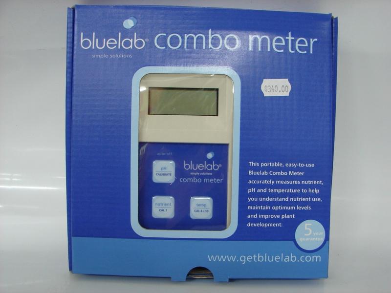 Bluelab COMBO METRE